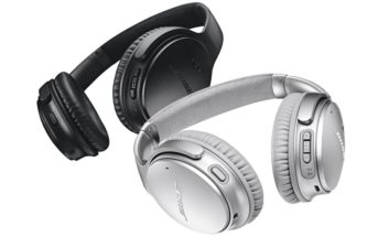 🔥 Le casque Bose QuietComfort 35 II à 287€ [code promo Amazon]