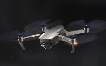 🔥 Code promo soldes : le drone DJI Mavic Pro Platinum à 839€ !