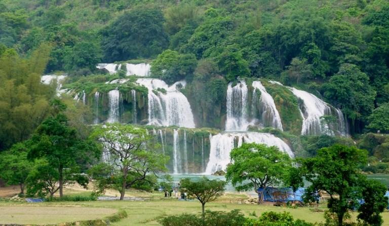 Parc national de Ba Be - Vietnam