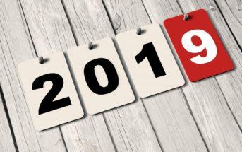 Les calendriers 2019 insolites et originaux pour passer une bonne année
