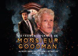 L'étrange journée de Mr Goodman – Court Métrage de Léo Pons
