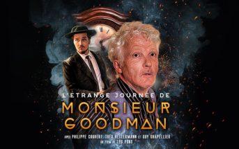 L'étrange journée de Mr Goodman - Court Métrage de Léo Pons