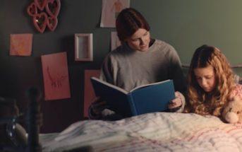 #BedtimeStories : la campagne choc contre le cyber-harcèlement