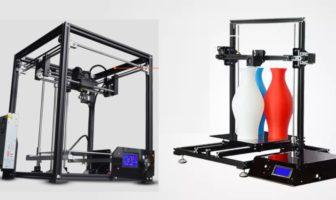 imprimante 3D Tronxy X3S X5S