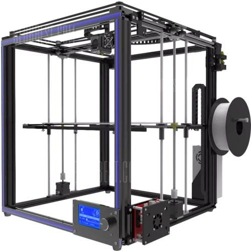 imprimante 3D Tronxy X5S