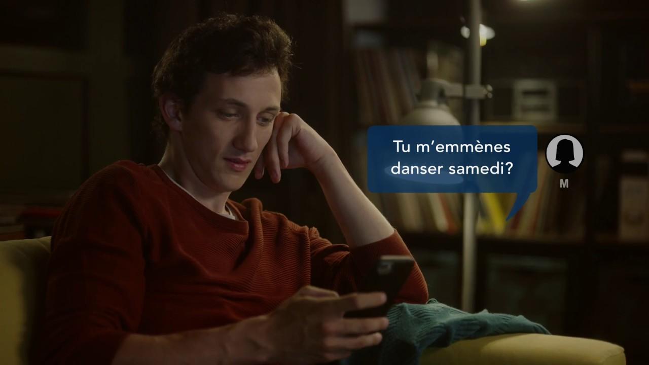 pub ikea noel 2018 Musique de la pub Ikea 2018 : le rendez vous de danse pub ikea noel 2018