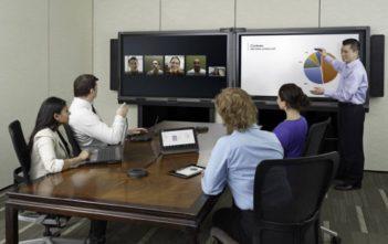 outils collaboration réunions