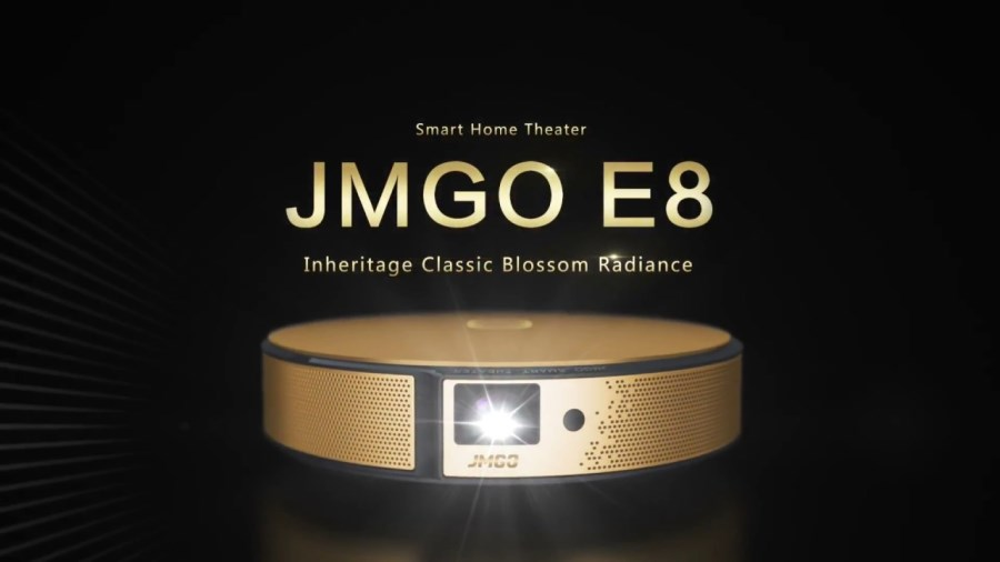 JmGO E8