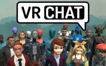 VRChat : tout savoir sur l'application Social VR aux 3 millions de joueurs