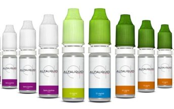 E-liquide : quel parfum choisir pour votre cigarette électronique ?