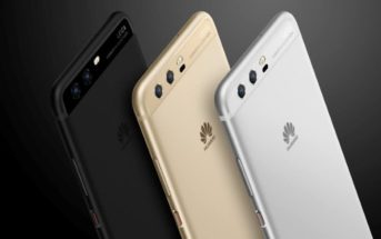 Code promo : le smartphone Huawei P10 Plus à 342€ !