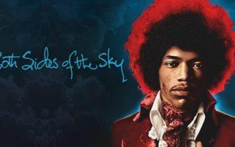 Jimi Hendrix : le nouvel album posthume à écouter d'urgence