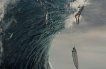 No7 'The Wave' : Lisa Andersen