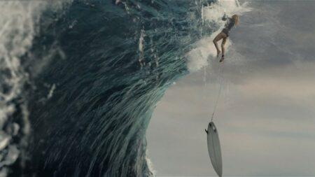No7 'The Wave' : Lisa Andersen