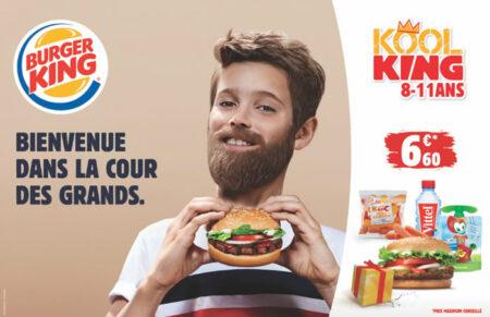 burger king kool king