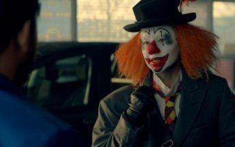 L'affaire Zariano : quand un clown débarque chez Speedy