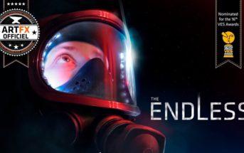 The Endless : court-métrage sur les phénomènes lumineux transitoires