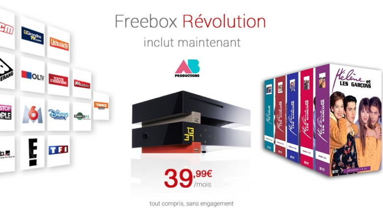 freebox v7 poisson d'avril 2018