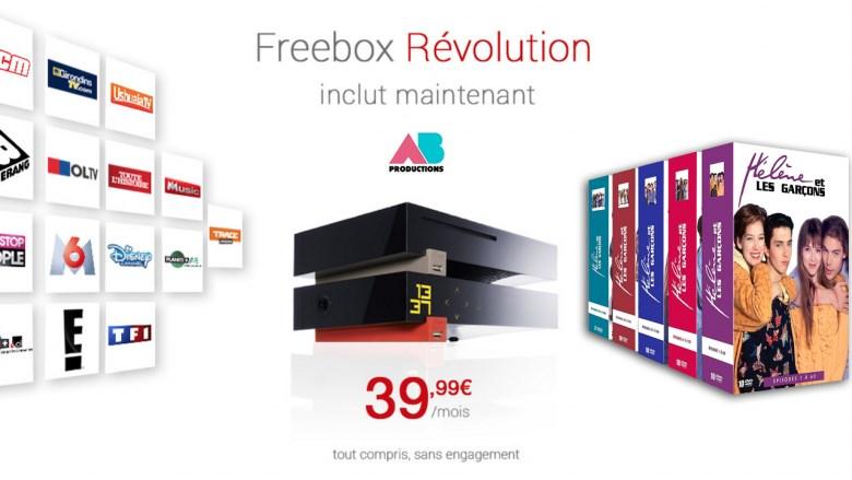 freebox v7 poisson d'avril 2018