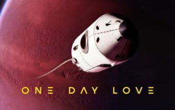 One Day Love : un gamin astronaute fait sourire la Terre entière