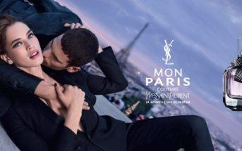 Pub Yves Saint Laurent Mon Paris 2018 : quelle est la musique ?