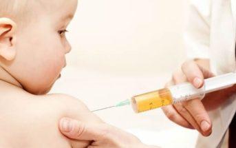 Le nouveau calendrier vaccinal 2018 fait débat