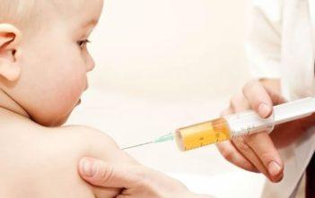 vaccin enfant, bébé : le nouveau calendrier vaccinal 2018
