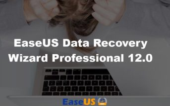 EaseUS Data Recovery Wizard : le logiciel de récupération de données qui vous sauve la vie !