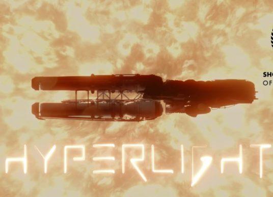 Hyperlight : l'ambitieux huis clos spatial de Nguyen-Anh Nguyen