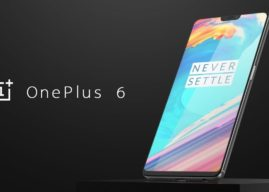 Code promo soldes : le smartphone OnePlus 6 en réduction à 409€ !