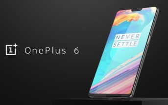 🔥 Soldes : le smartphone OnePlus 6 128Go à 368€ [code promo]