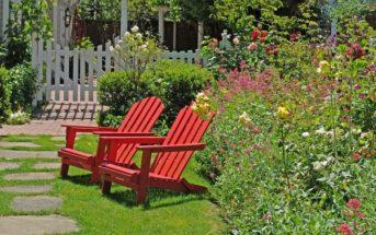 3 conseils pour embellir votre jardin cet été