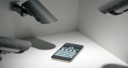 logiciel espion smartphone