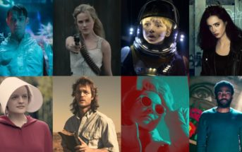 Top 20 des meilleures séries 2018 à voir absolument