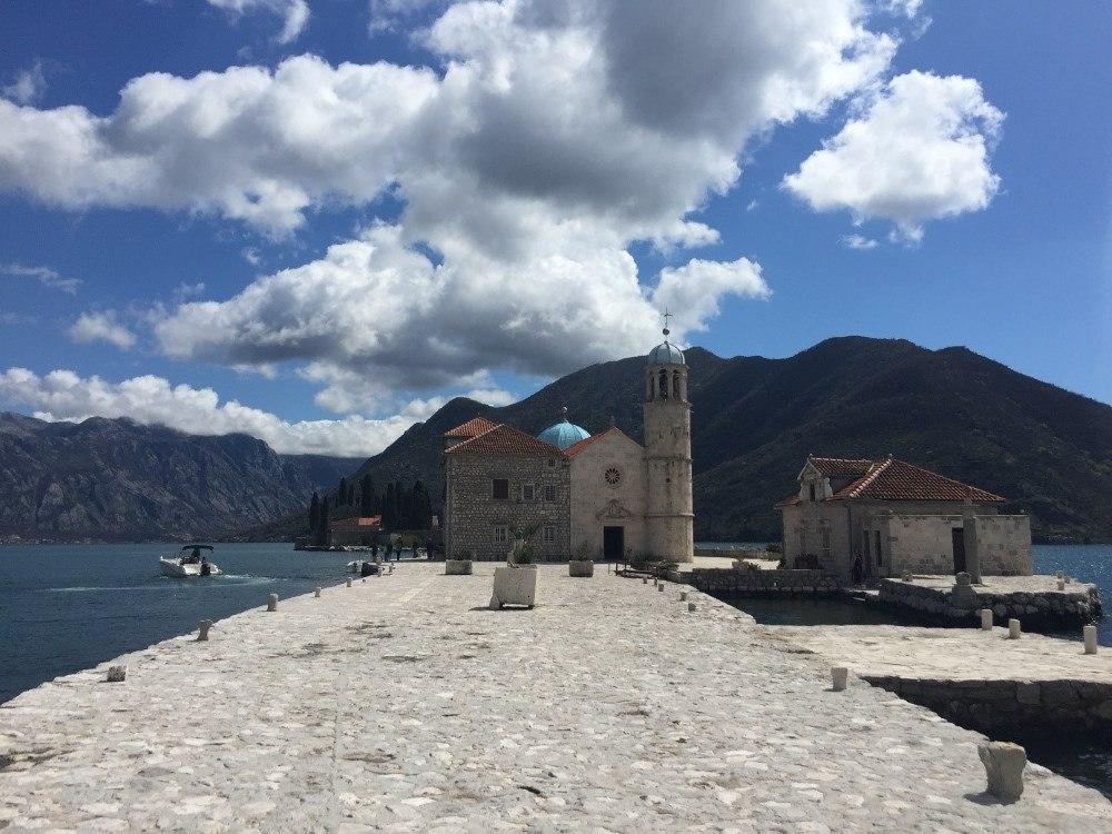Perast et ses îleséglises de charme au Monténégro
