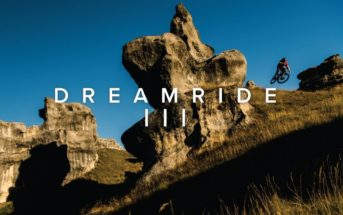 DreamRide 3 : l'ultime rêve éveillé à VTT de Mike Hopkins