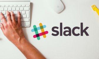 slack : la plateforme collaborative sur le lieu de travail