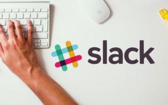 Slack : les 8 intégrations et bots qui ont connu la plus forte croissance en 2018