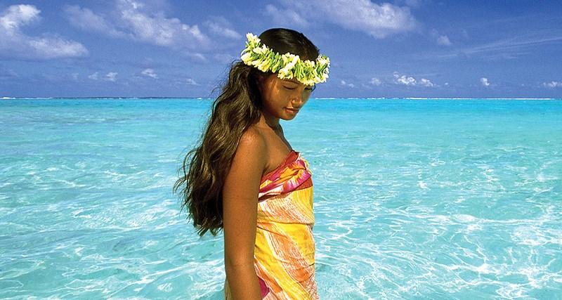 voyage en Polynésie : île de rêve authentique