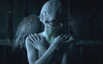 Die Antwoord met en scène un Alien rejeté dans un clip très sombre