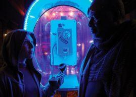 We Are All Alien : web série de science-fiction signée Mugler