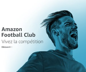 amazon football club - 300x250