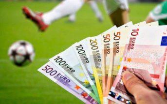 Comment réussir ses paris foot et gagner de l'argent ?