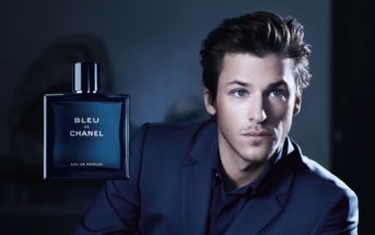 Acteur et musique de la pub du parfum Bleu de Chanel 2018