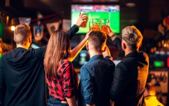 Dans quels bars regarder les matchs de coupe du monde à Paris ?