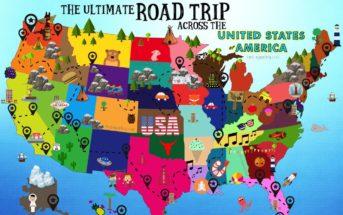 Comment bien préparer son voyage aux Etats-Unis ?