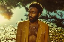 Donald Glover aka Childish Gambino - Summer pack 2018