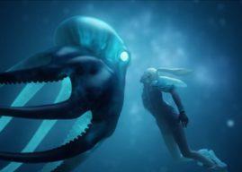 Chakra : le clip d'animation mystique et poétique de Fakear