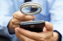logiciels de surveillance de téléphone portable