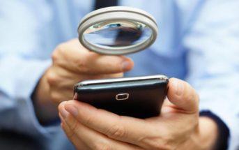 Top 3 des meilleurs logiciels de surveillance de téléphone portable 2018